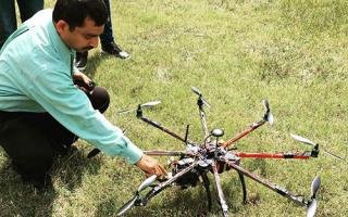 UNT Namuduri to lead new Drone Connectivity Committee