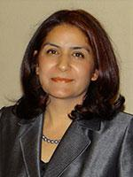 Anupama Kaul